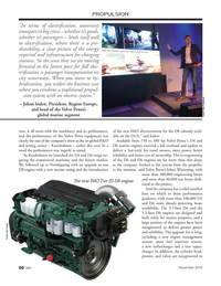 Marine News Magazine, page 50,  Nov 2019
