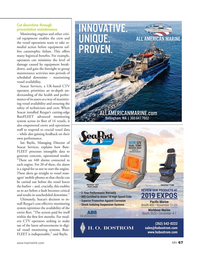 Marine News Magazine, page 67,  Nov 2019