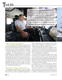 Marine News Magazine, page 68,  Nov 2019
