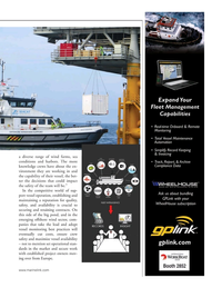 Marine News Magazine, page 69,  Nov 2019