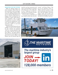 Marine News Magazine, page 75,  Nov 2019