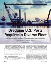 Marine News Magazine, page 80,  Nov 2019