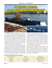 Marine News Magazine, page 90,  Nov 2019