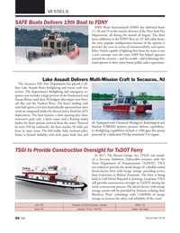 Marine News Magazine, page 92,  Nov 2019