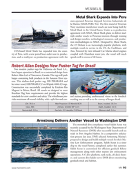 Marine News Magazine, page 93,  Nov 2019