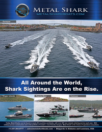 Marine News Magazine, page 2nd Cover,  Dec 2019