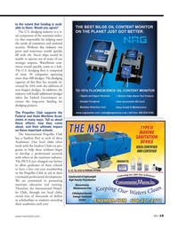 Marine News Magazine, page 19,  Dec 2019