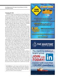Marine News Magazine, page 31,  Dec 2019