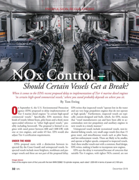 Marine News Magazine, page 32,  Dec 2019
