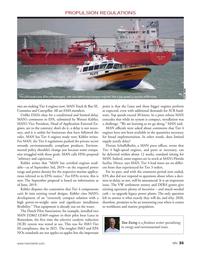 Marine News Magazine, page 35,  Dec 2019
