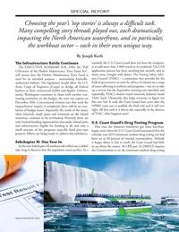 Marine News Magazine, page 37,  Dec 2019
