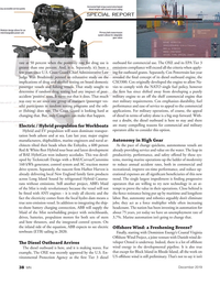 Marine News Magazine, page 38,  Dec 2019