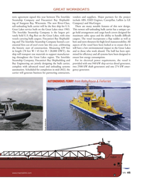 Marine News Magazine, page 45,  Dec 2019