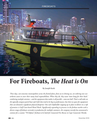Marine News Magazine, page 46,  Dec 2019