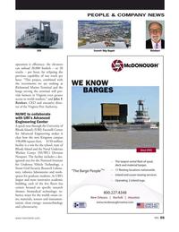 Marine News Magazine, page 55,  Dec 2019