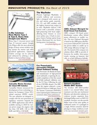 Marine News Magazine, page 56,  Dec 2019