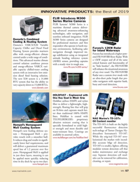 Marine News Magazine, page 57,  Dec 2019