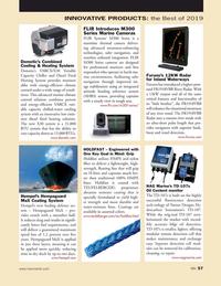 Marine News Magazine, page 57,  Dec 2019