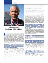 Marine News Magazine, page 12,  Jan 2020