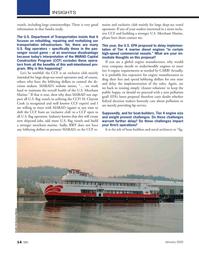 Marine News Magazine, page 14,  Jan 2020