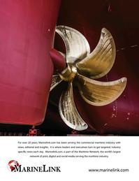 Marine News Magazine, page 23,  Jan 2020