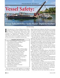 Marine News Magazine, page 24,  Jan 2020