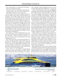 Marine News Magazine, page 25,  Jan 2020