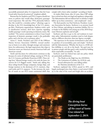 Marine News Magazine, page 26,  Jan 2020