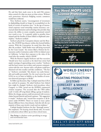 Marine News Magazine, page 27,  Jan 2020