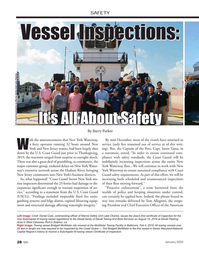Marine News Magazine, page 28,  Jan 2020