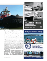 Marine News Magazine, page 29,  Jan 2020