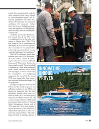 Marine News Magazine, page 31,  Jan 2020