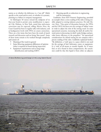 Marine News Magazine, page 32,  Jan 2020