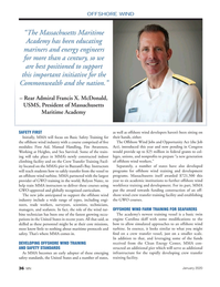 Marine News Magazine, page 36,  Jan 2020