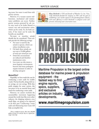 Marine News Magazine, page 41,  Jan 2020