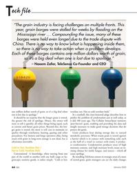 Marine News Magazine, page 44,  Jan 2020