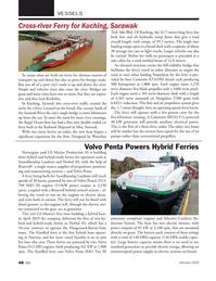 Marine News Magazine, page 48,  Jan 2020