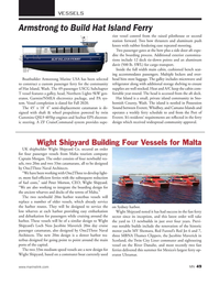 Marine News Magazine, page 49,  Jan 2020