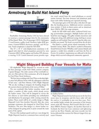 Marine News Magazine, page 49,  Jan 2020