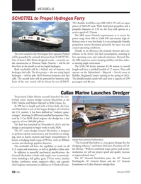Marine News Magazine, page 50,  Jan 2020