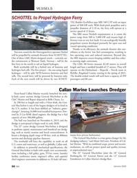 Marine News Magazine, page 50,  Jan 2020