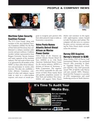 Marine News Magazine, page 57,  Jan 2020