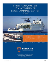 Marine News Magazine, page 5,  Jan 2020