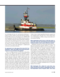 Marine News Magazine, page 13,  Feb 2020