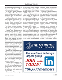 Marine News Magazine, page 29,  Feb 2020