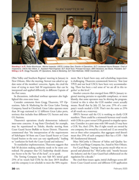 Marine News Magazine, page 30,  Feb 2020