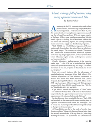Marine News Magazine, page 33,  Feb 2020