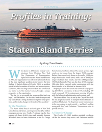 Marine News Magazine, page 38,  Feb 2020