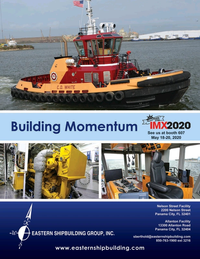 Marine News Magazine, page 3,  Feb 2020
