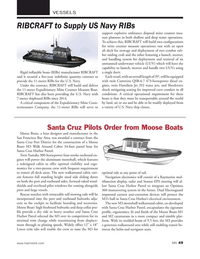 Marine News Magazine, page 49,  Feb 2020